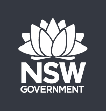 NSW Government Footer Logo